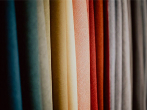 Use Upholstery Fabrics For Curtains