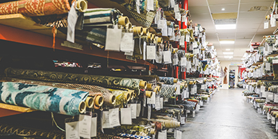 Visit Yorkshire Fabric Shop For Your Curtains