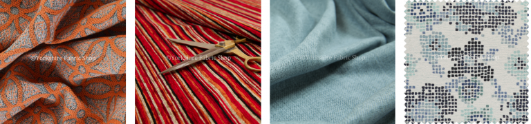 How To Choose The Perfect Fabric Colour