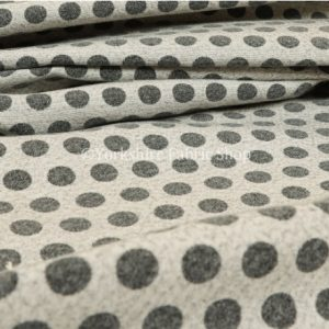 Yorkshire Fabric Shop Trend Watch – Polka Dots Pattern In Upholstery