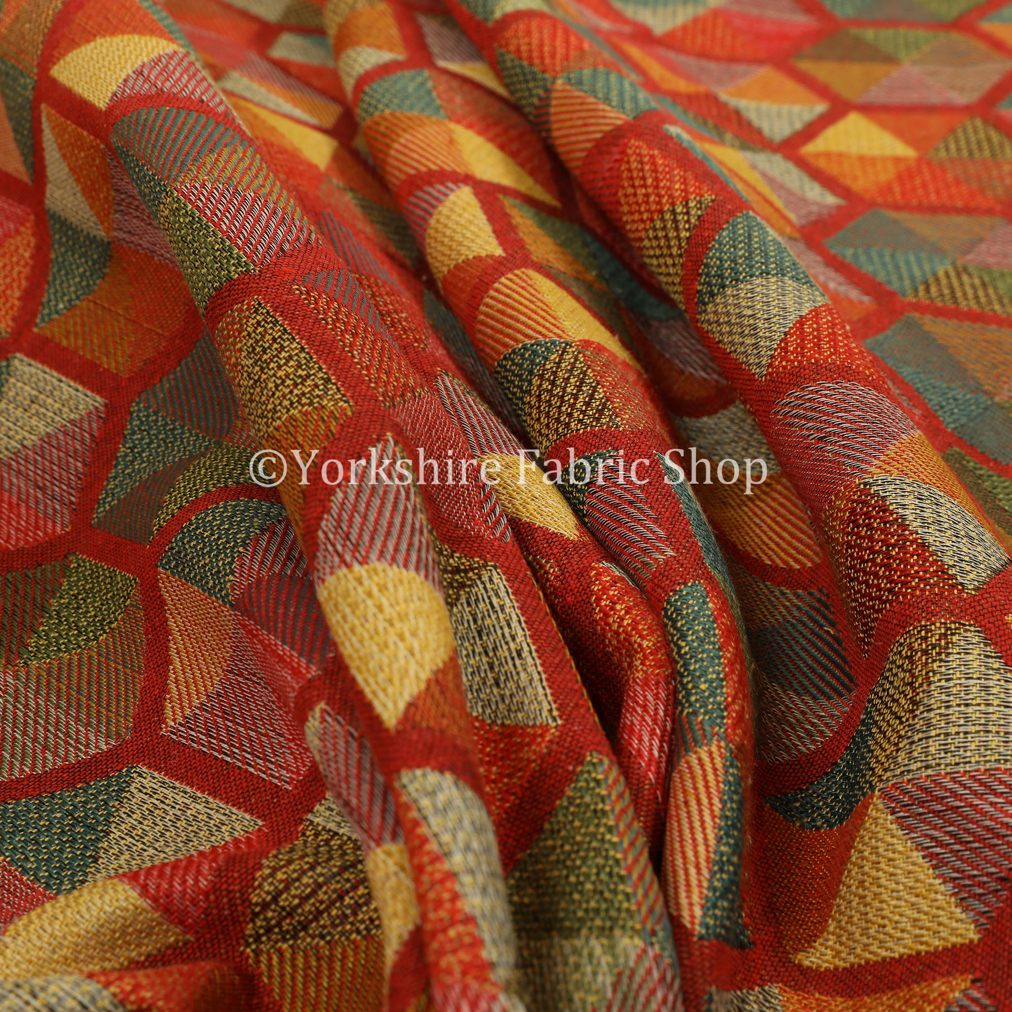 Yorkshire Fabric Shop | Blog | News About Upholstery Fabrics