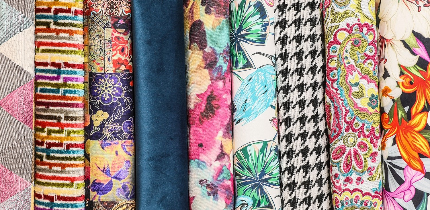 Yorkshire Fabric Shop Home Page Upholstery Fabrics Picture