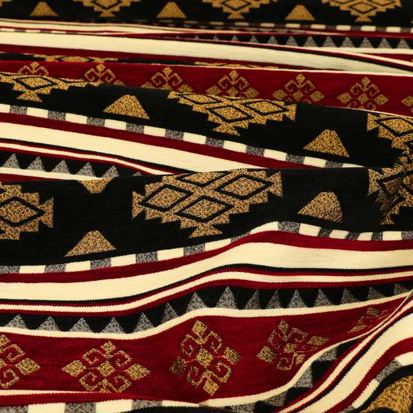 Anthropology Fabrics