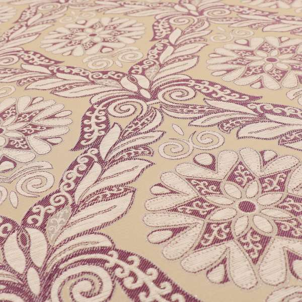 Sultan Collection Of Fabrics