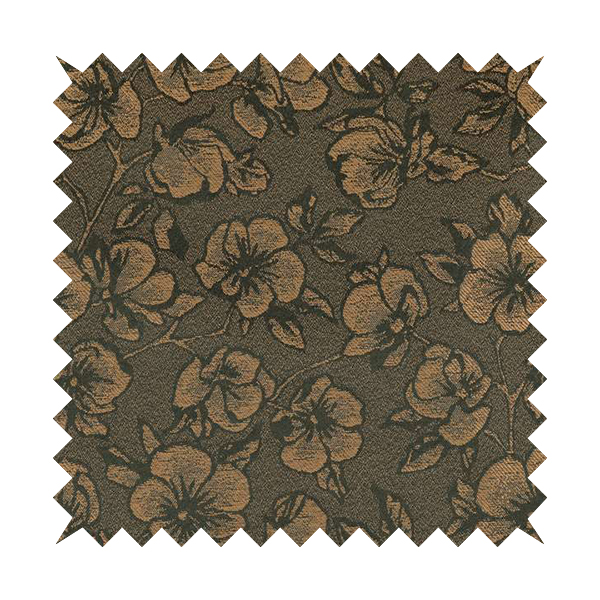 Fabriano Floral Pattern Fabrics