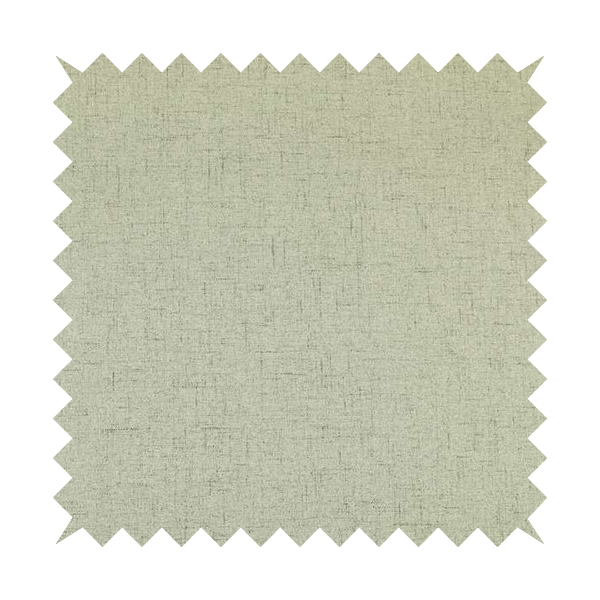Ibiza Soft Chenille Furnishing Upholstery Fabric In Grey Colour