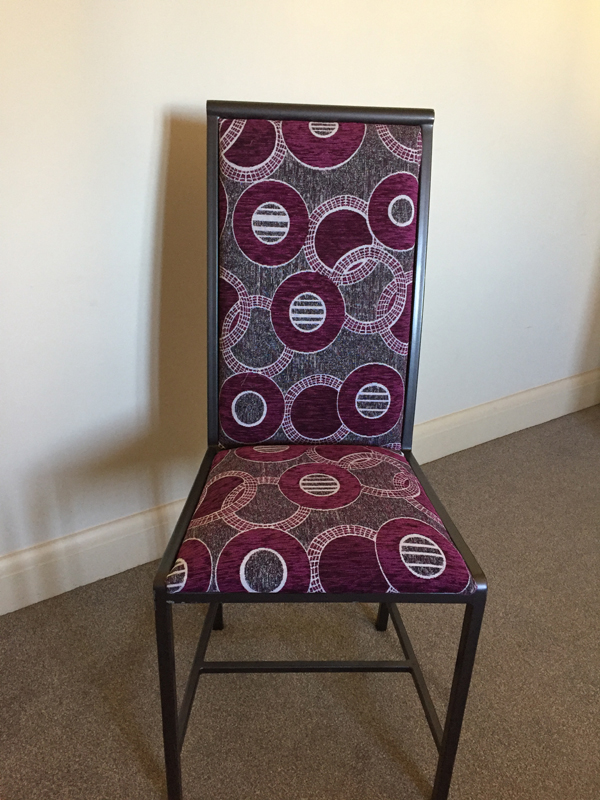 My Pictures Of Self Project Using Solitaire CTR-387 Fabric