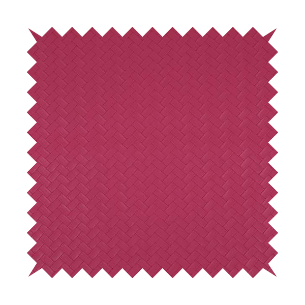 Rodeo Basketweave Vinyl Fabric