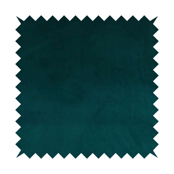 Venice Velvet Fabrics In Teal Colour Furnishing Upholstery Velvet Fabric