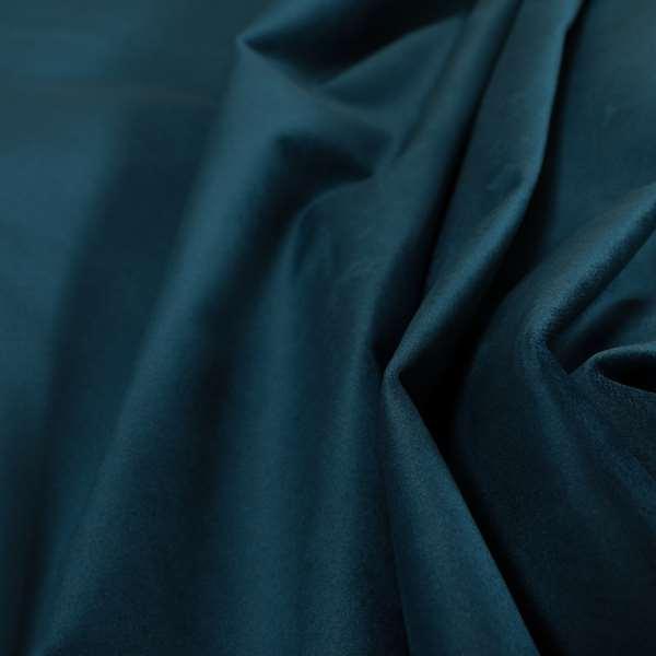 Venice Velvet Fabrics In Navy Blue Colour Furnishing Upholstery Velvet Fabric