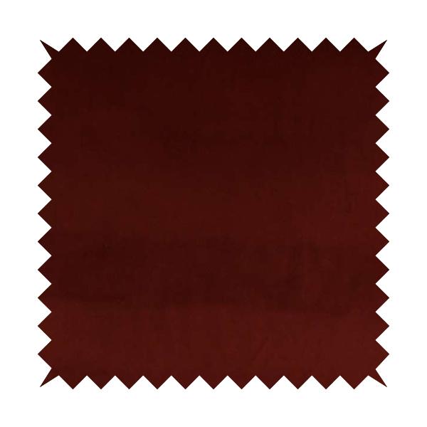 Venice Velvet Fabrics In Burgundy Colour Furnishing Upholstery Velvet Fabric