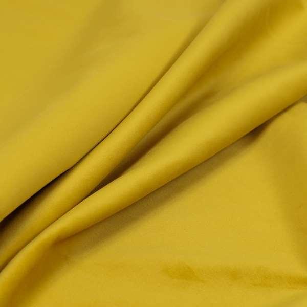 Venice Velvet Fabrics In Lemon Colour Furnishing Upholstery Velvet Fabric