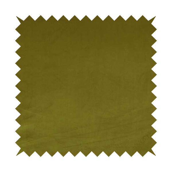 Venice Velvet Fabrics In Green Colour Furnishing Upholstery Velvet Fabric